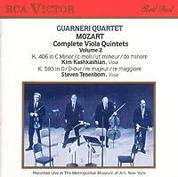 Viola Quintets 2