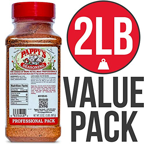 Pappy's Choice Seasonings - Original. Perfect for bbq and smoked...