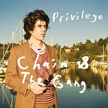 (I've Got) Privilege b/w Detroit Music
