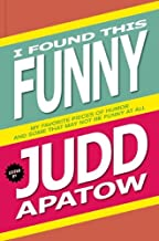 i found this funny judd apatow