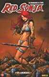 Red Sonja, Tome 4 - Les animaux