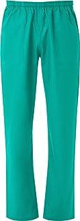 XS 3XL Pantalone Coulisse con Tasche col Nero tg