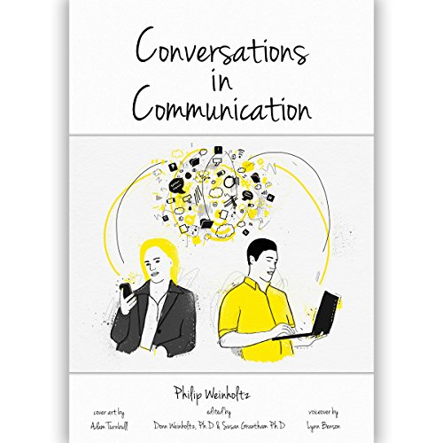 Conversations in Communication audiobook cover art