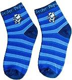Die Geschenkewelt Sheepworld 45605 Zauber-Socken bester Papa Geschenk-Artikel, 80prozent Baumwolle, 15prozent Nylon, 5prozent Elastan, Blau, Größe 41-46