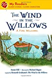 The Wind in the Willows: A Fine Welcome (My Readers, Level 2)
