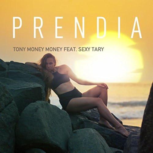 Tony Money Money feat. Sexy Tary