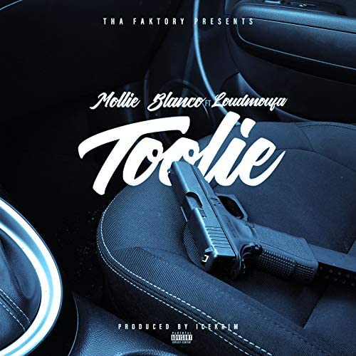 Mollie Blanco feat. LoudMoufa