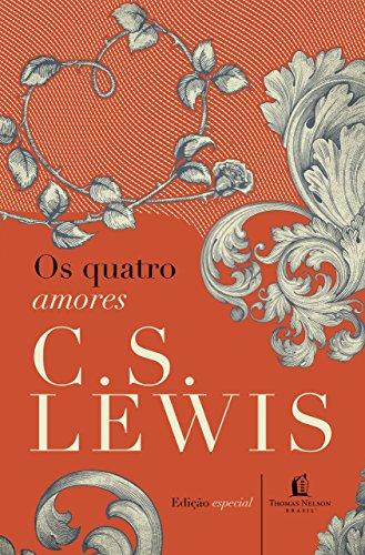 Imagem representativa de Os quatro amores