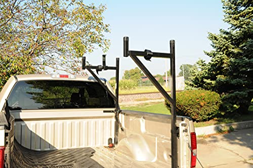 DEE ZEE DZ95053 Half Ladder Rack