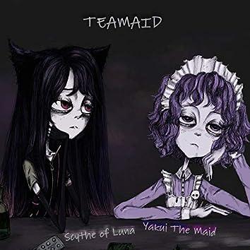Teamaid