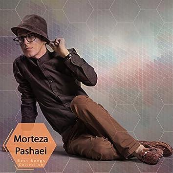 Morteza Pashaei Best Songs Collection, Vol. 1