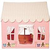 Win Green Lebkuchenhaus groß Baumwolle Zelt