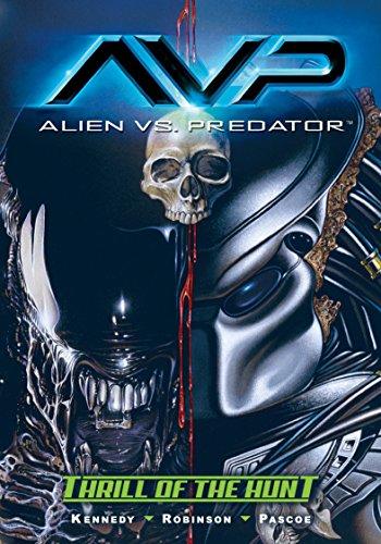 Aliens vs. Predator: Thrill of the Hunt