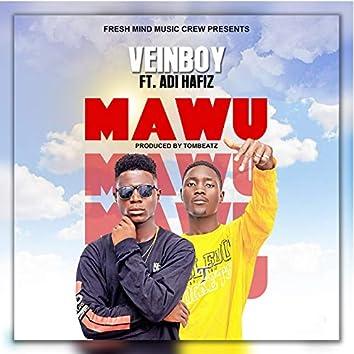 Mawu (feat. Adi Hafiz)