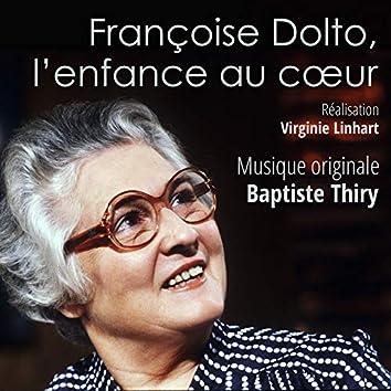 Françoise Dolto, l'enfance au cœur (Musique originale du film)