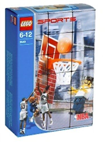 LEGO 3549 - Rainbowshot
