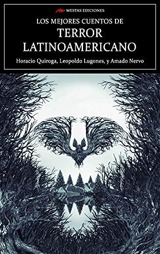 Los Mejores Cuentos De Terror Latinoamericano: 48