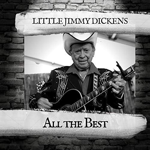 Little Jimmy Dickens