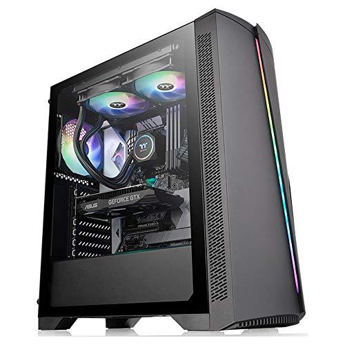 Thermaltake H350 TG RGB PC Gehause CA 1R9 00M1WN 00