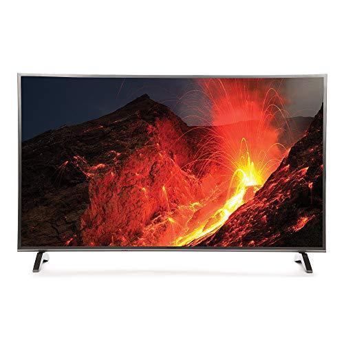 Panasonic 123 cm (49 Inches) 4K UHD LED Smart TV TH-49FX650D (Gray)...