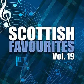 Scottish Favourites, Vol. 19