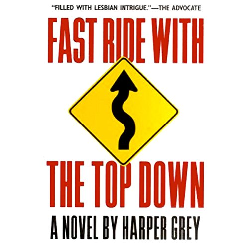 Fast Ride with the Top Down cover art