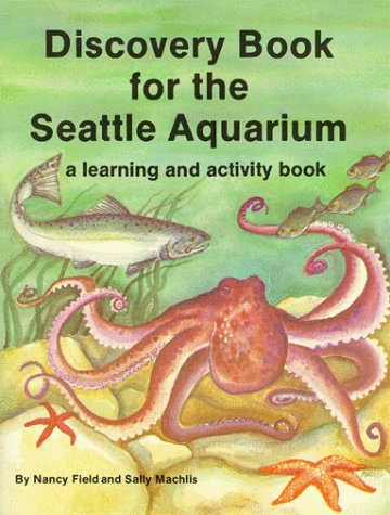 Discovery Book for the Seattle Aquarium