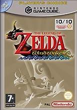The Legend of Zelda: The Wind Waker - Players' Choice (GameCube) [Importación Inglesa]