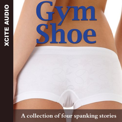 Gym Shoe audiobook cover art