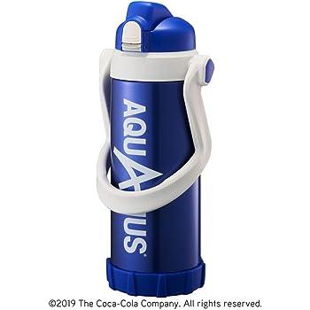 アクエリアス ダイレクトボトル 2.0L ブルー