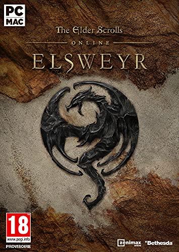 The Elder Scrolls Online : Elswey