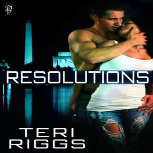 Resolutions audiobook cover art