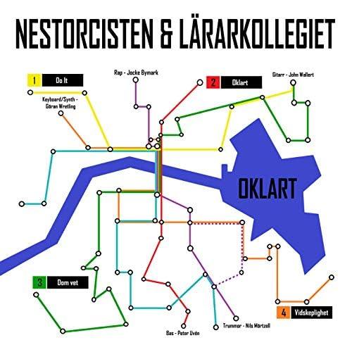 Nestorcisten & Lärarkollegiet