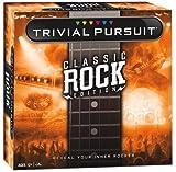Classic Rock Trivial Pursuit by Trivial Pursuit