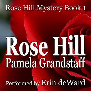 Rose Hill audiobook cover art