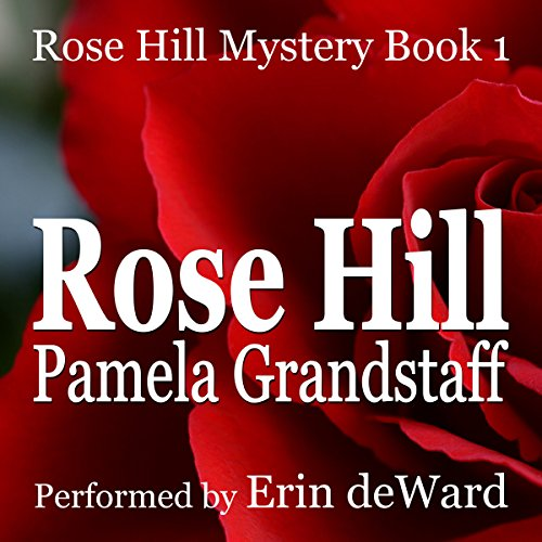 Rose Hill audiobook cover art
