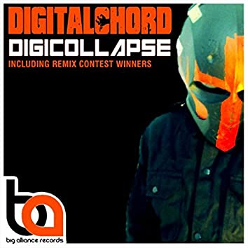 Digicollapse (Remix Contest Winners)