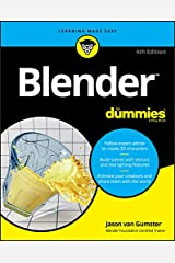 Blender For Dummies Kindle Edition