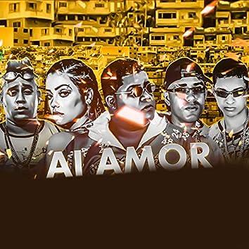 Ai Amor (feat. MC 10G)