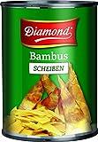 Diamond Brotes De Bambú, Rodajas 540 g