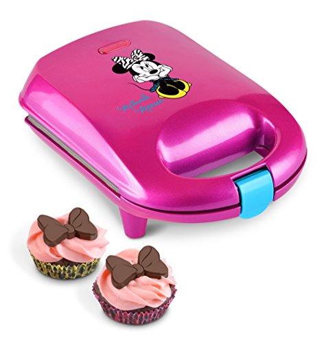 Disney DMG-7 Minnie Mouse Cupcake Maker