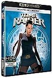Tomb Raider 1 (4K UHD + BD) Blu-ray