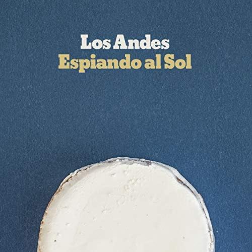 Los Andes feat. Rubin & Boas Teitas
