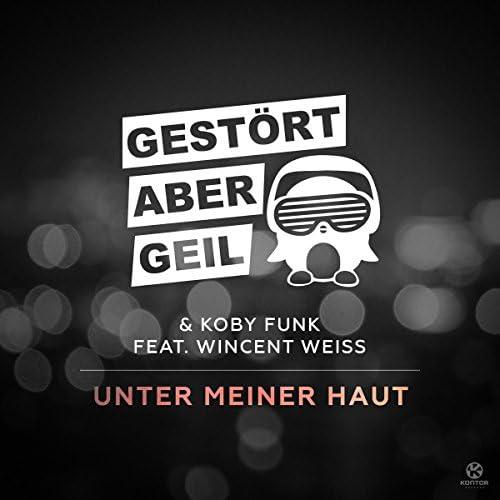 Gestört aber Geil & Koby Funk feat. Wincent Weiss