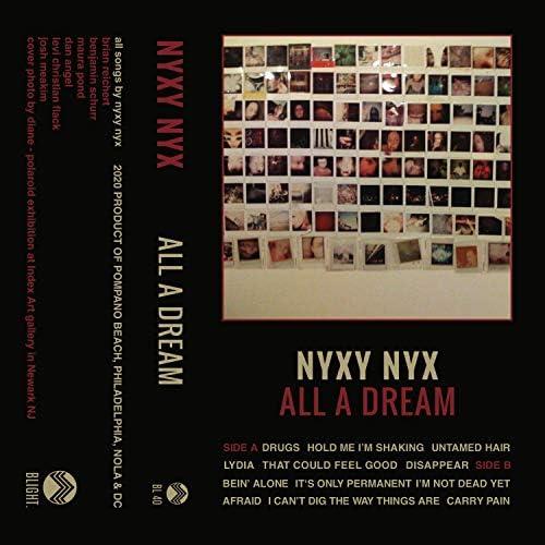 Nyxy Nyx