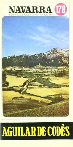 Aguilar de Codés: 178 (Navarra, temas de cultura popular)