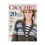 Interweave Crochet Fall 2014 Magazine