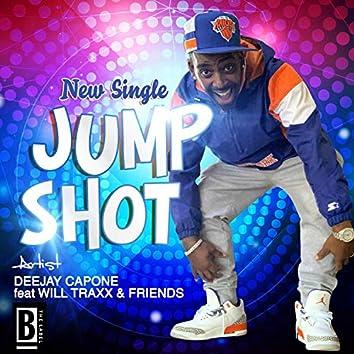 Jump Shot (feat. Will Traxx & Friends)