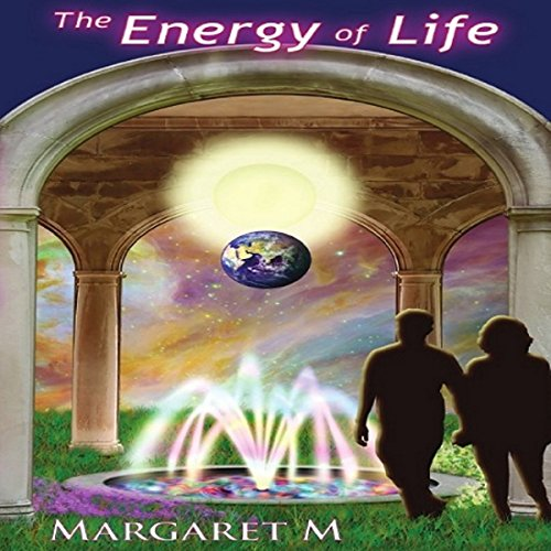 The Energy of Life audiobook cover art
