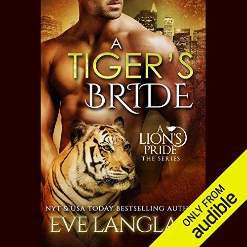 A Tiger's Bride cover art